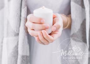 Sensitivitet, spiritualitet og navneskifte - Numerolog psykolog Millicentt Rosamunde