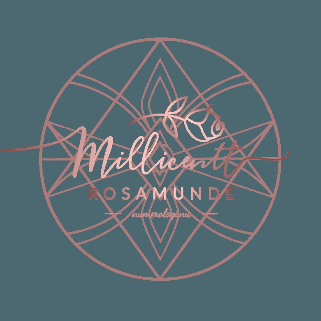 Klassisk numerolog og psykolog Millicentt Rosamunde