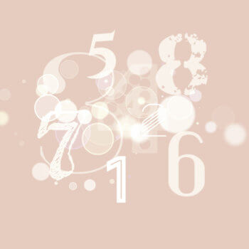 moduler på uddannelsen i numerologi - Numerolog Millicentt Rosamunde (Millielil Rosamunde)