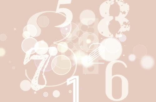 numerologien før og nu - Numerolog Millicentt Rosamunde (Millielil Rosamunde)